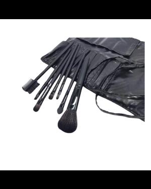 Arezia - Ensemble d'outils de maquillage - 0702 - 7pcs