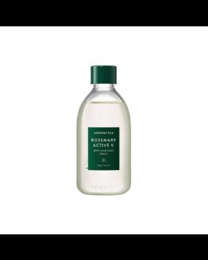 aromatica - Rosemary Active V Anti-Hair Loss Tonic - 100ml