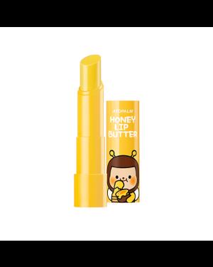 Atopalm - Beurre pour les lèvres au miel pour enfants - 3.2g