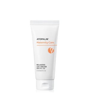 Atopalm - Maternity Care Entspannende Beincreme - 150ml