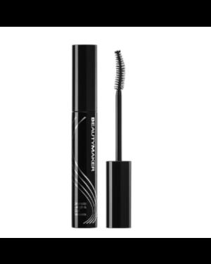 BeautyMaker - Korea Dramatic Length & Curl Mascara- Black - 8ml