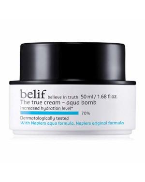 Belif - La vraie crème Aqua Bomb