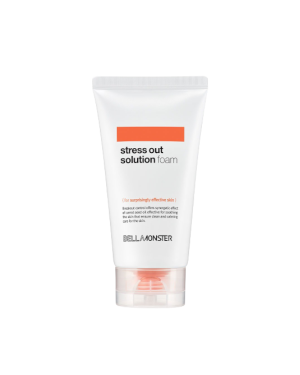 BELLAMONSTER - Stress Out Solution mousse 150ml
