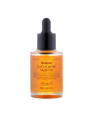 Benton (EU) - Let'S Carrot Multi Oil - 30ml