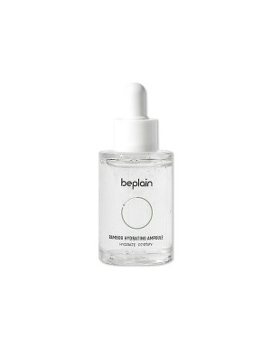 beplain - Bamboo Hydrating Ampoule - 30ml
