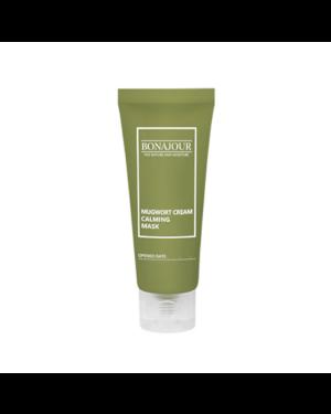 BONAJOUR - Masque apaisant à la crème d'armoise - 55ml