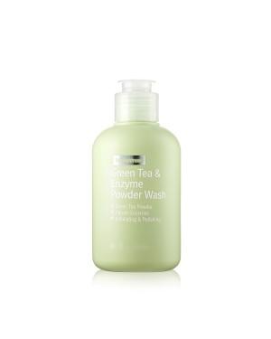 By Wishtrend - Green Tea & Enzyme Powder Wash - 110g