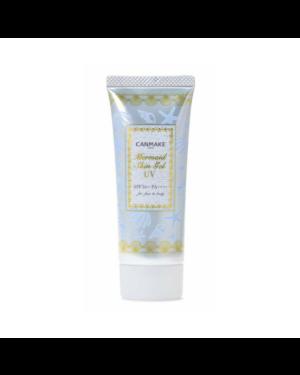 Canmake - Mermaid Skin Gel UV SPF 50+ PA++++ - 02 White