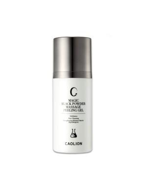 CAOLION - Magic Black Powder Massage Peeling Gel - 100ml