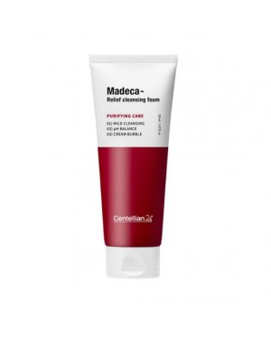 CENTELLIAN 24 - Madeca Mousse Nettoyante Relief - 150ml