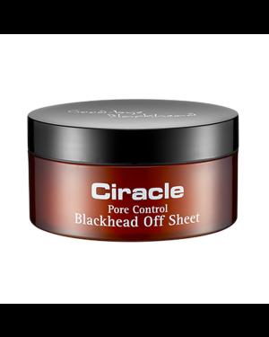 Ciracle - Pore Control Mitesser vom Blatt - 50ml