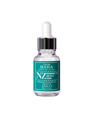Cos De BAHA - Niacinamide 20 Serum (NZ) - 30ml