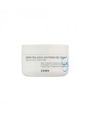 COSRX - Hydrium Green Tea Aqua Soothing Gel Cream