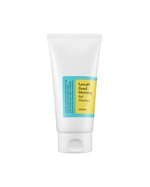 COSRX -  Good Morning Gel Cleanser mit niedrigem pH-Wert - 150ml