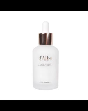 d'Alba - White Truffle Ampoule intensive - 50ml