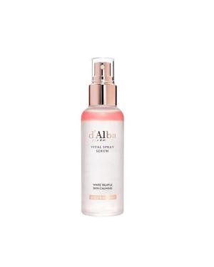 d'Alba - White Truffle Sérum Spray Vital - 100ml