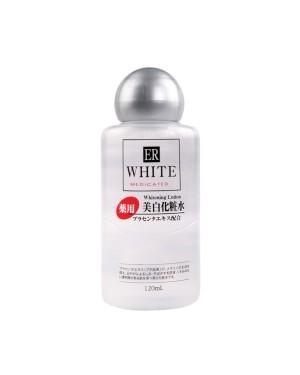 Daiso - ER White Lotion éclaircissante - 120ml