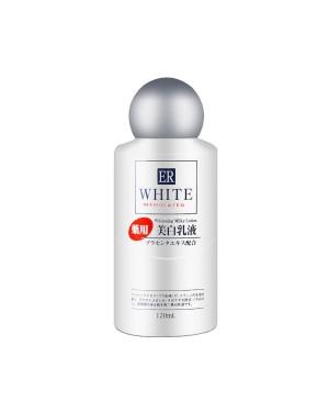 Daiso - ER White Lotion lactée blanchissante - 120ml
