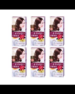 Dariya - Salon de Pro Grey Hair Coloring Liquid - 1set
