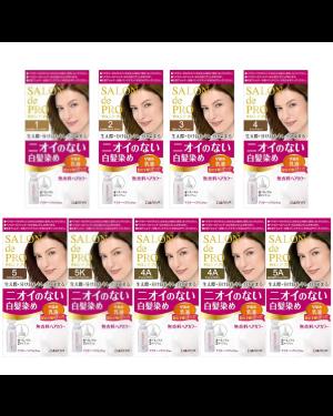 Dariya - Salon De Pro Émulsion de couleur de cheveux - 1box