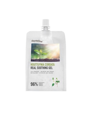 daymellow' - Houttuynia Cordata Real Soothing Gel - 300ml
