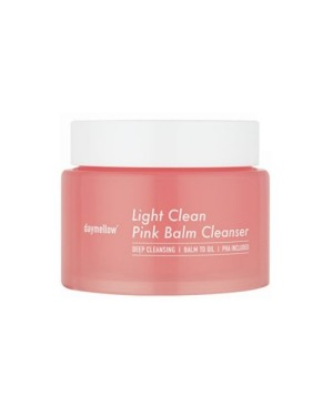 daymellow' - Nettoyant Baume Rose Light Clean - 90ml