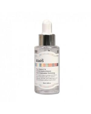 Dear; Klairs - Freshly Juiced Vitamin Drop - 35ml