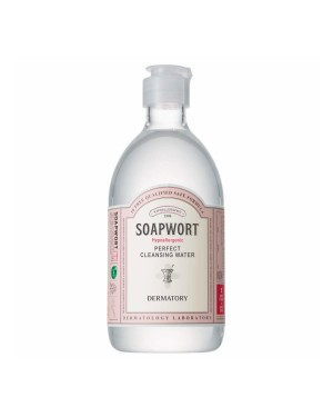 Dermatory - Perfect Cleansing Water - 500ml