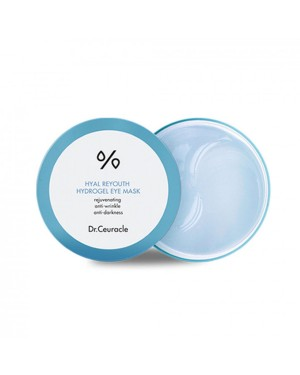 Dr.Ceuracle - Hyal Reyouth Masque pour les yeux Hydrogel - 60pc