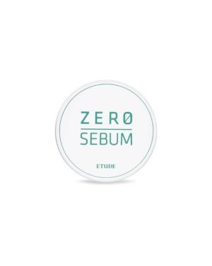 Etude House - Zero Sebum Drying Powder