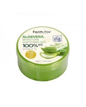 Farm Stay - Aloevera Moisture Soothing Gel