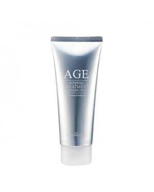 FROM NATURE - AGE Intense Treatment Cleansing Foam