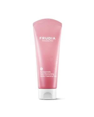 FRUDIA - Pomegranate Nutri-Moisturizing Sticky Cleansing Foam - 145ml