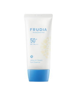 FRUDIA - Ultra UV Shield Essence Solaire SPF50+ PA++++ - 50g
