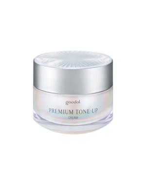 Goodal - Crème tonique premium - 50ml