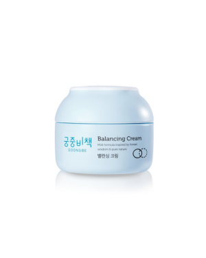 Goongbe - Balancing Cream - 180ml