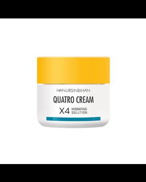 HANURSINBIHAN - Quatro Solution hydratante crème - 50ml