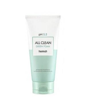 heimish - All Clean Green Foam