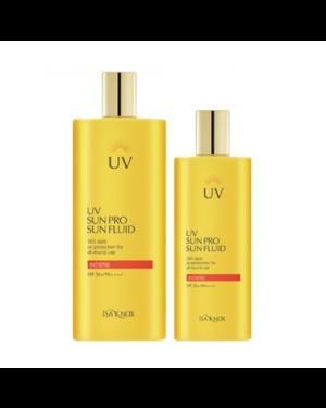 ISA KNOX - Uv Sun Pro 365 Extreme Sun Fluid Special Set - 100ML+70ML
