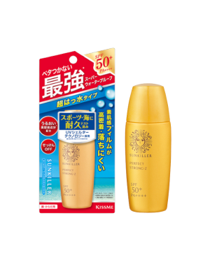 ISEHAN - Kiss Me Sunkiller Perfect Strong Z SPF50 + PA ++++ - 30ml