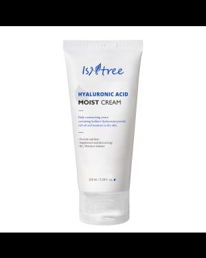 Isntree - Acide hyaluronique, crème Moist