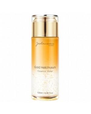Jealousness - Gold Helichrysum Essence d'eau - 120ml