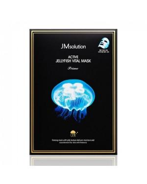 JMsolution - Masque Vital Méduse Active Prime - 10pcs