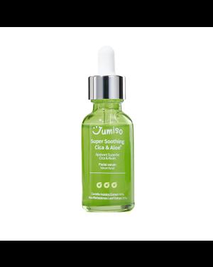 Jumiso - Sérum Facial Super Apaisant Cica & Aloe - 30ml