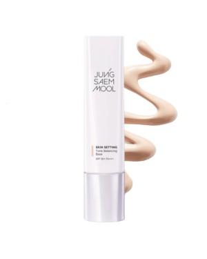 Jung Saem Mool - Sking Setting Tone Balancing Base - 40ml