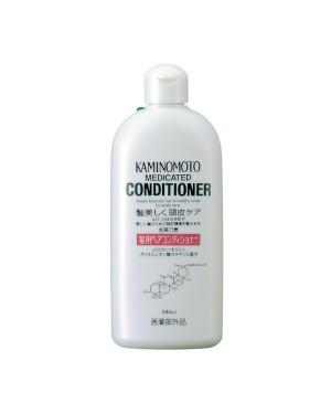 KAMINOMOTO -  Medizinische Haarspülung B & P. - 300ml
