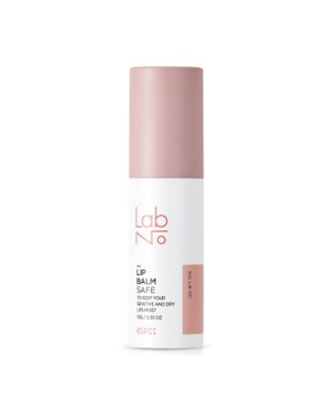 LabNo - 4SP Safe Lip Balms ( Large Linge Balm ) - 10g