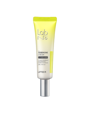 LabNo - Lifted Idebenone Cream for Face & Eyes - 30ml