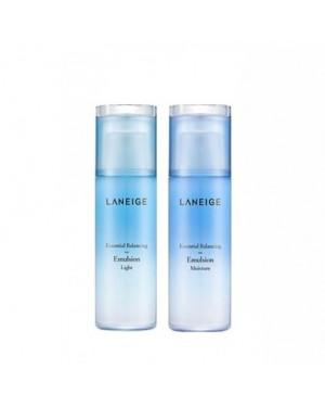 LANEIGE - Emulsion Equilibrante Essentielle
