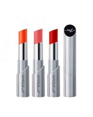 MAKEHEAL - Airjet Rouge à lèvres velours - 4g